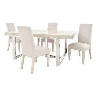 Cydney 5-Piece Formal Dining Set
