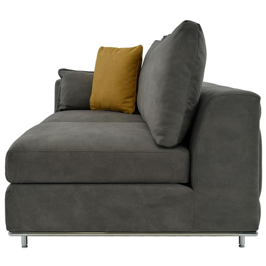 Grigio Left Sofa  alternate image, 3 of 5 images.