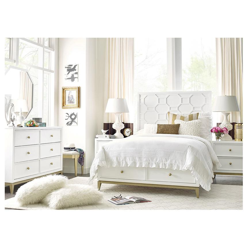 Rachael Ray's Uptown Nightstand  alternate image, 2 of 9 images.