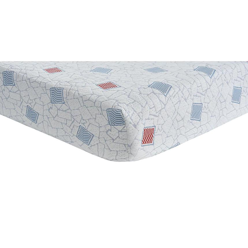 Awe Inspiring Galaxy Full Mattress W Pillow By Carlo Perazzi Pabps2019 Chair Design Images Pabps2019Com