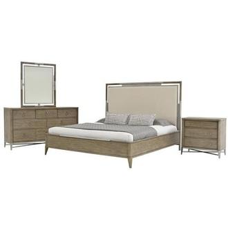 Zophie 4-Piece Queen Bedroom Set
