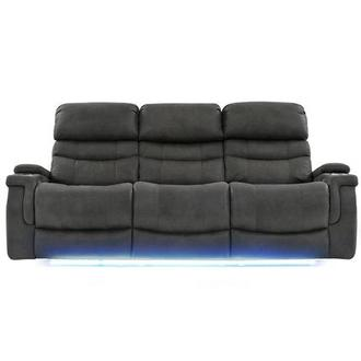 Lum Power Reclining Sofa