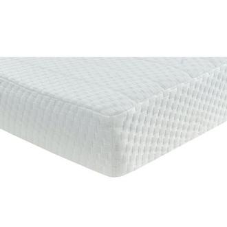 Cosmos Full Mattress w/pillow by Carlo Perazzi