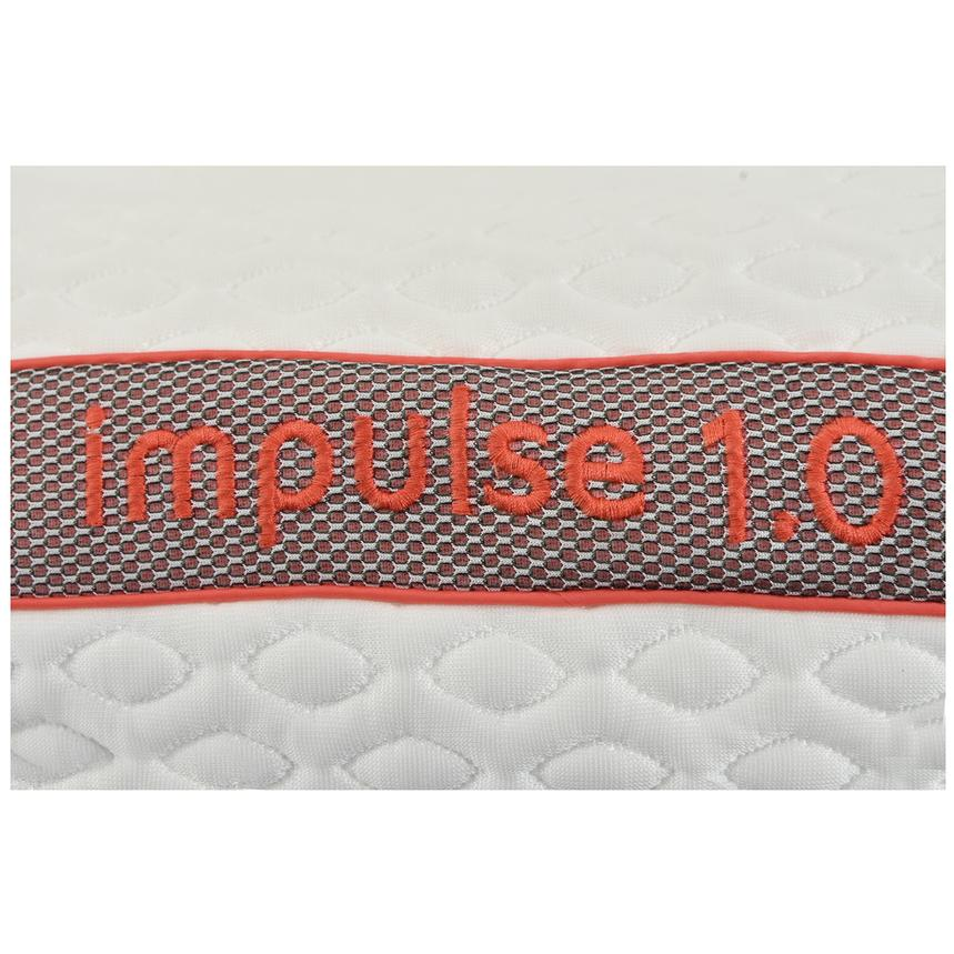 Impulse 1.0 Stomach Pillow  alternate image, 3 of 3 images.