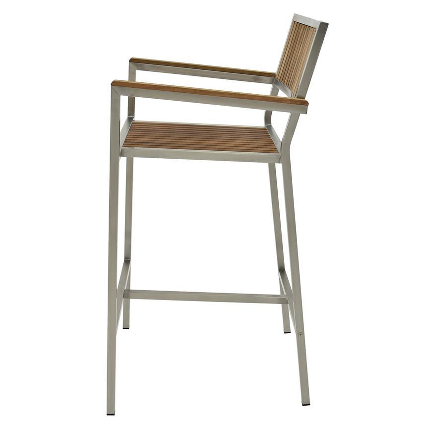 atlantic bar stool el dorado furniture. Black Bedroom Furniture Sets. Home Design Ideas