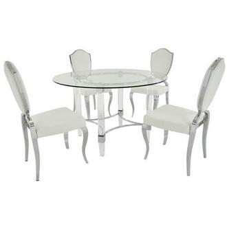 Letticia Side Chair El Dorado Furniture