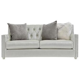 Sonia Gray Loveseat