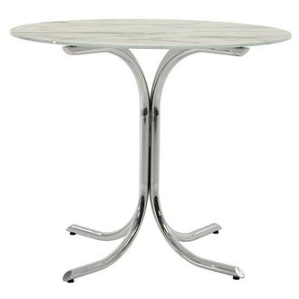 Dorothy Round Dining Table