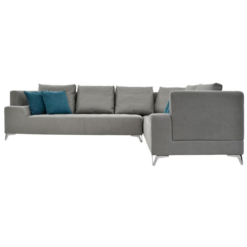 Kaitlyn Sofa w/Right Chaise  alternate image, 2 of 5 images.