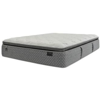 Karina iFlex King Mattress by Carlo Perazzi