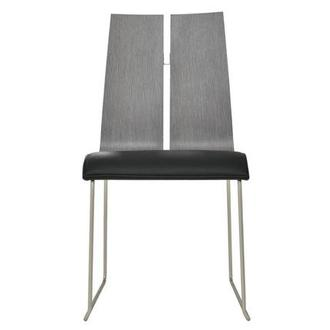 Valencia Black II Side Chair