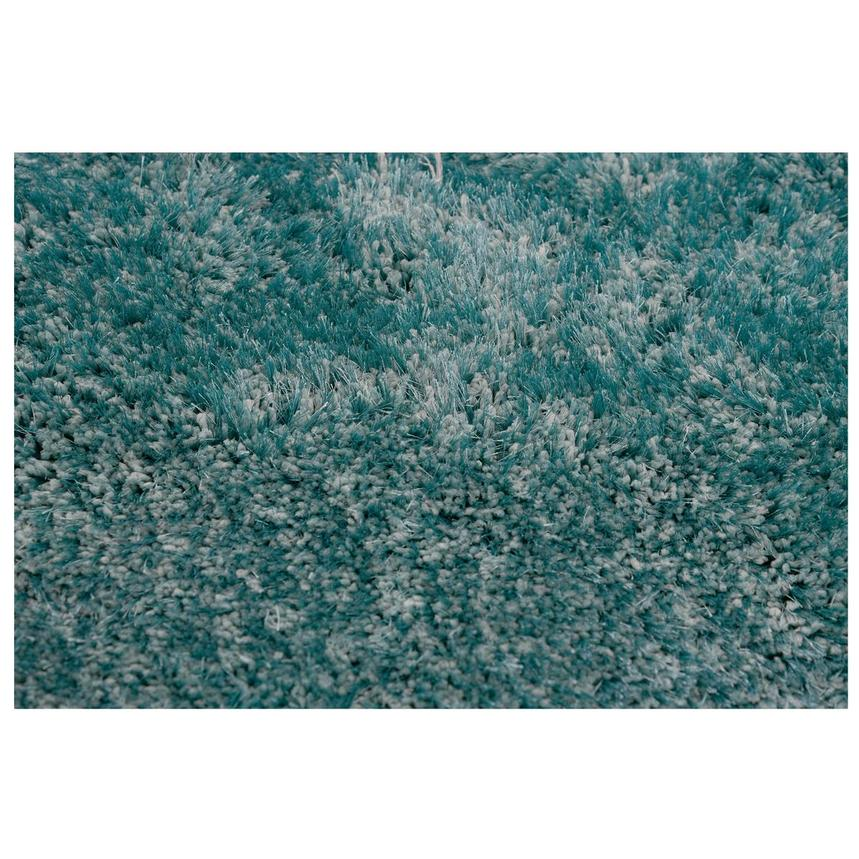 Cosmo Blue 6' x 9' Area Rug  alternate image, 2 of 3 images.