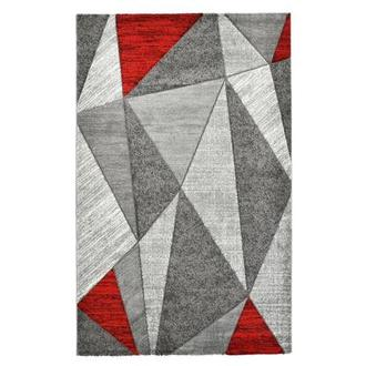 Downtown I 5' x 8' Area Rug