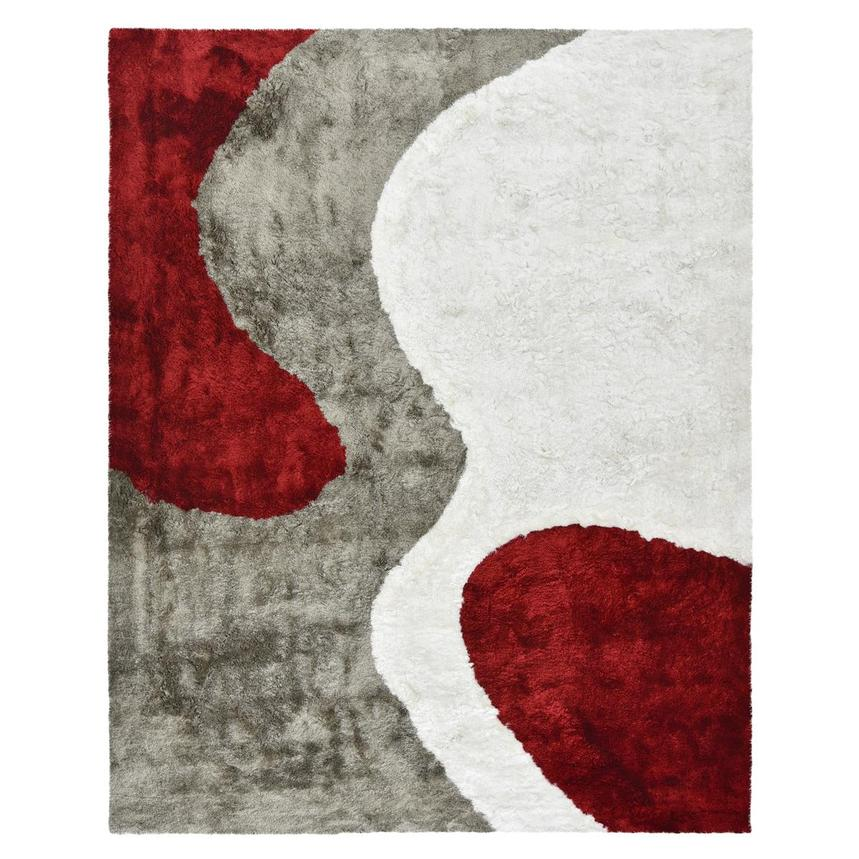 Fashion II 8' x 11' Area Rug  main image, 1 of 2 images.