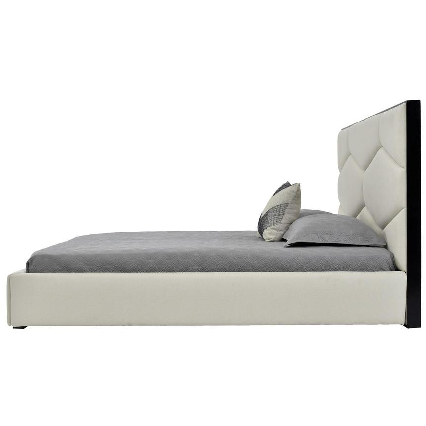 Enga King Platform Bed  alternate image, 3 of 5 images.