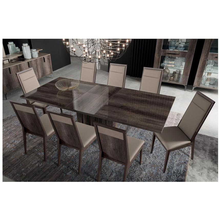 Matera 5-Piece Formal Dining Set Made in Italy  alternate image, 3 of 18 images.
