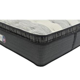 Clover Spring PT Twin XL Mattress by Simmons Beautyrest Platinum