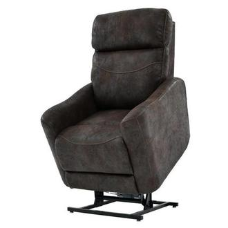 Camila Brown Power Lift Recliner