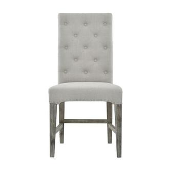 Beltran Gray I Side Chair