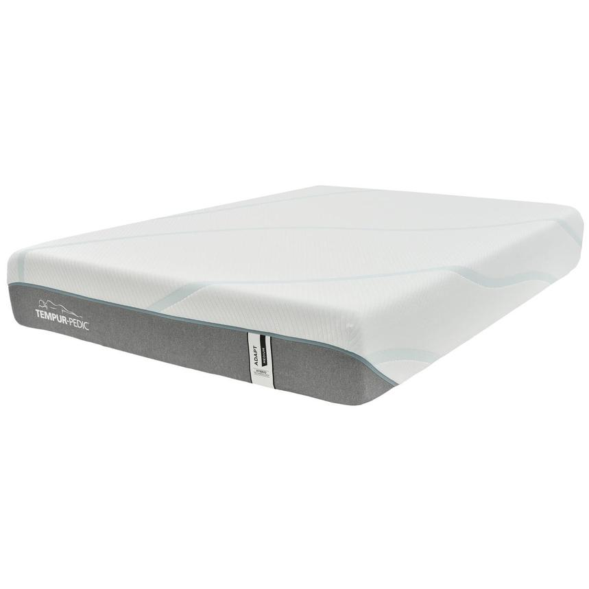 Adapt HB MS Twin Mattress by Tempur-Pedic  alternate image, 3 of 6 images.