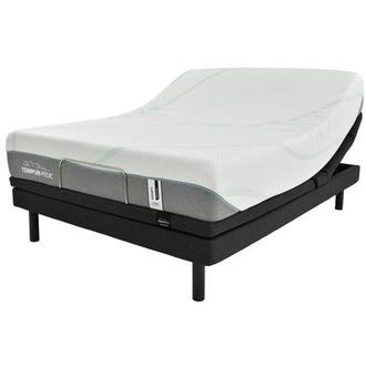 Adapt HB MS King Memory Foam Mattress w/Ergo® Extend Powered Base by Tempur-Pedic