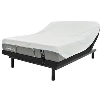 Adapt MF Twin XL Mattress w/Ergo® Powered Base by Tempur-Pedic