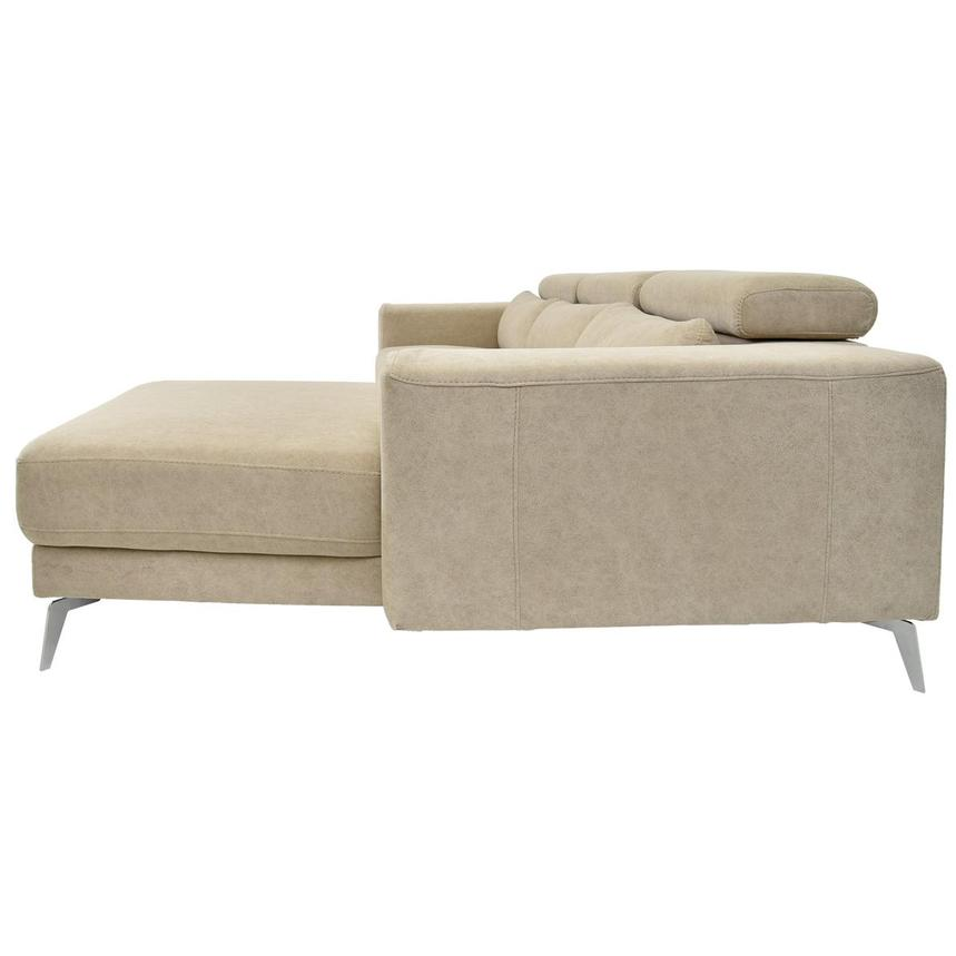 Tyler Sofa w/Right Chaise  alternate image, 3 of 6 images.