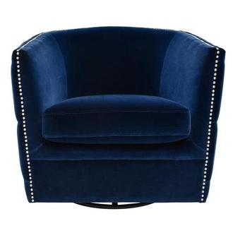 Falkirk Swivel Accent Chair