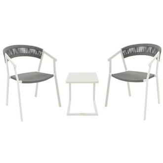 Mykonos/Breeze 3-Piece Patio Set