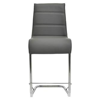 Dash Gray Counter Stool