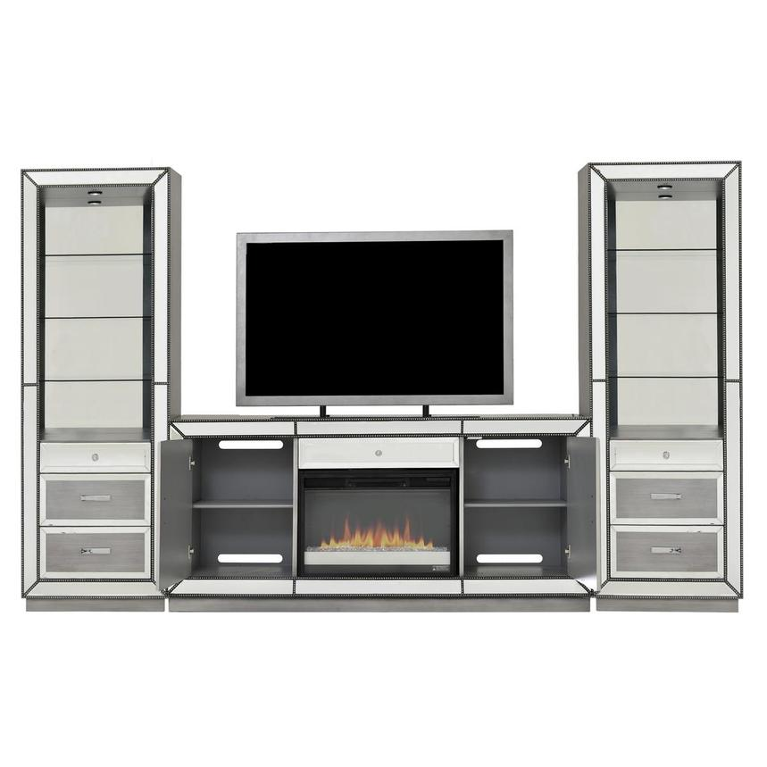 Galena Wall Unit  alternate image, 2 of 7 images.