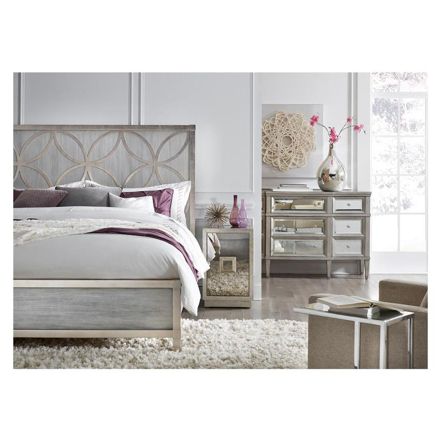 Chic Dresser El Dorado Furniture