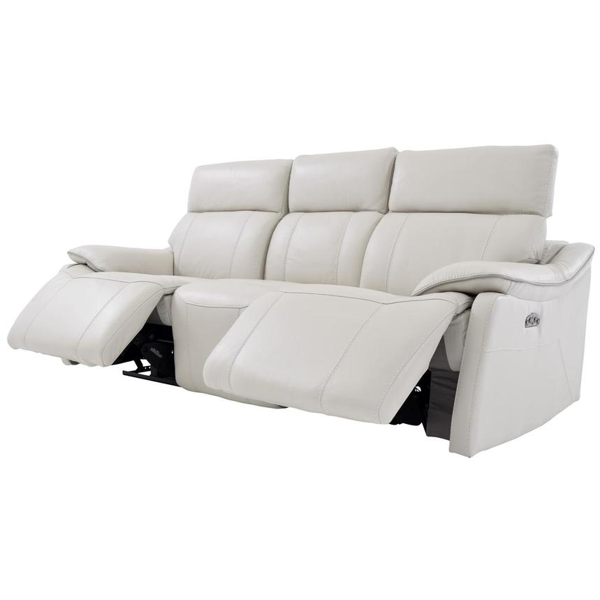 Austin Power Motion Leather Sofa | El Dorado Furniture