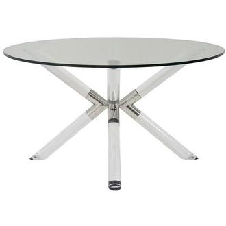 Ace Round Dining Table