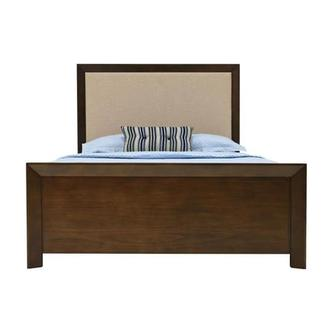 Brentwood Queen Panel Bed