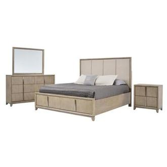 Juliana 4-Piece Queen Bedroom Set