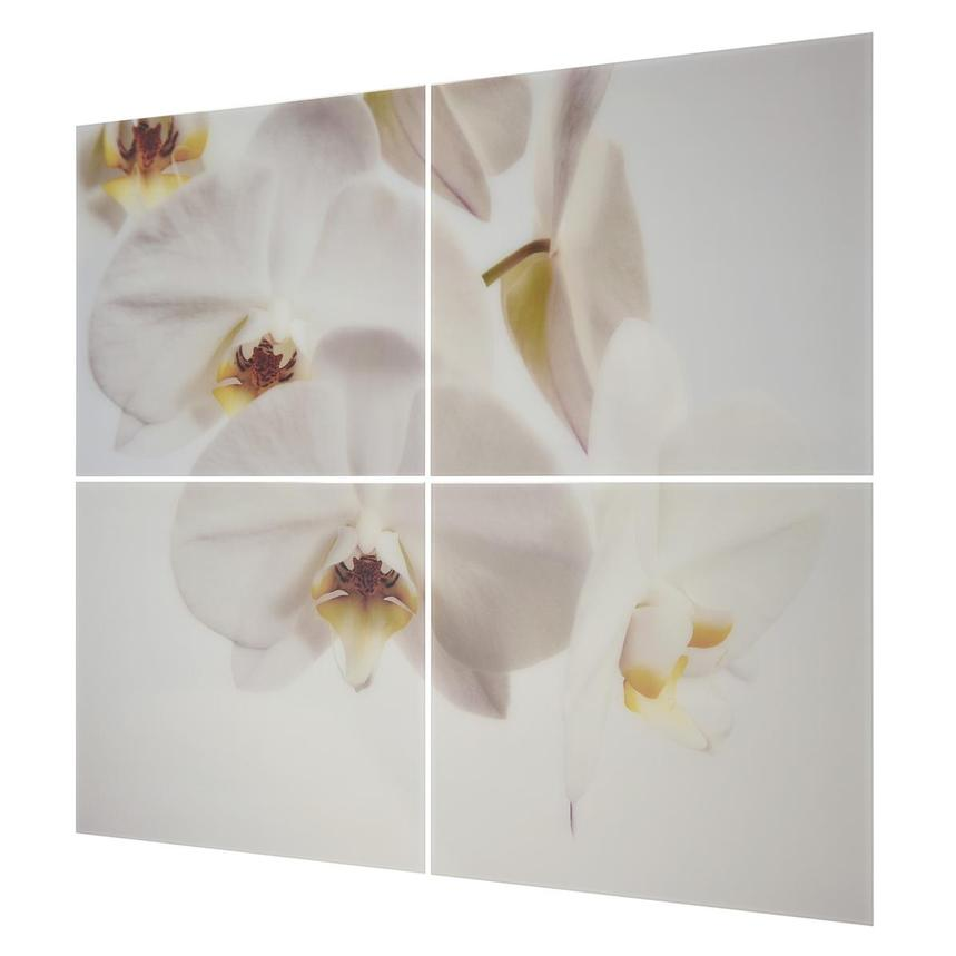 Branco Set of 4 Acrylic Wall Art  alternate image, 2 of 4 images.