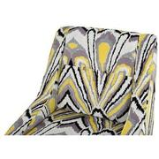 Tutti Frutti Yellow Accent Chair  alternate image, 5 of 7 images.