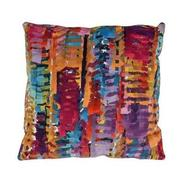 Tutti Frutti Multi Accent Chair w/2 Pillows  alternate image, 8 of 10 images.