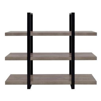 Savi Natural Bookcase
