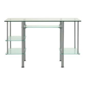 Mecca Console Table El Dorado Furniture