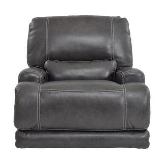 Cody Gray Power Motion Rocker Recliner