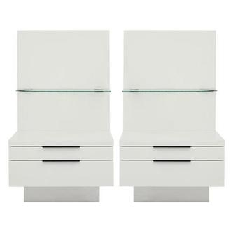 Ally Nightstand Set of 2