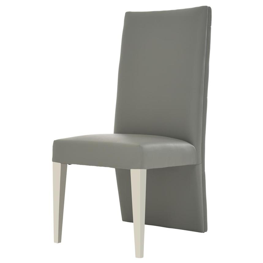 Alegro Gray Side Chair  alternate image, 2 of 7 images.