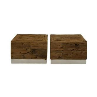 Celine Set of 2 Coffee Tables