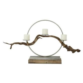 Ameera Candle Holder