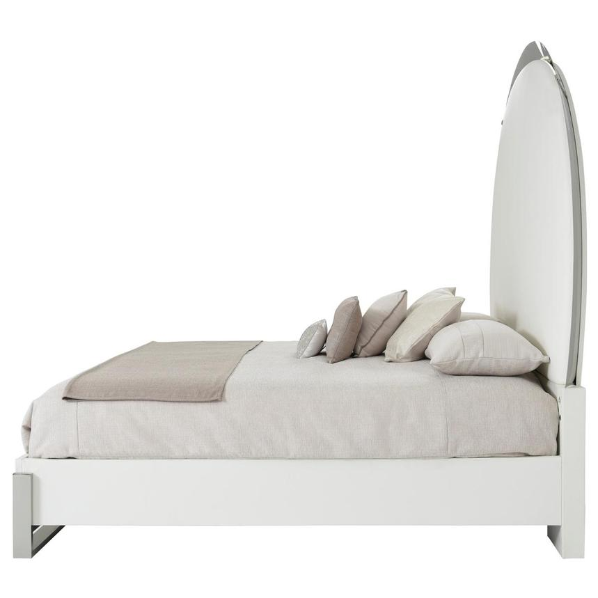 Halo Queen Platform Bed  alternate image, 3 of 6 images.
