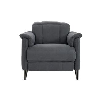 Katie Blue Power Recliner