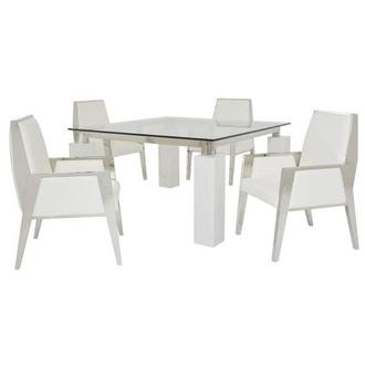 Myst 5-Piece Formal Dining Set