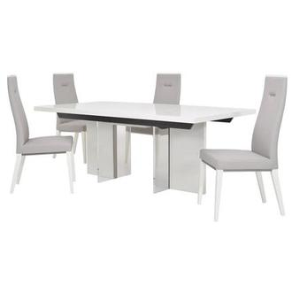 Siena 5-Piece Dining Set